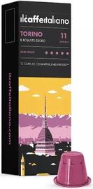 Il Coffe Italiano Torino Nespreso Compatible Coffee Capsules 10pcs