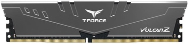 Operatīvā atmiņa (RAM) Team Group T-Force Vulcan Z Grey TLZGD48G3600HC18J01 DDR4 8 GB CL18 3600 MHz