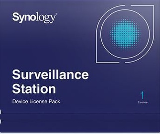 Synology Camera License