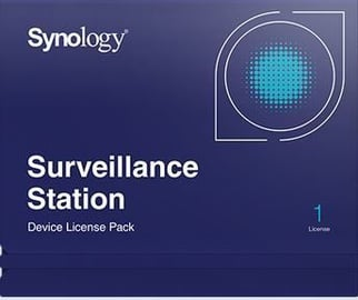 Licence Synology Camera License