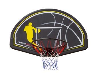 Обруч с сеткой VirosPro Sports Basketball Board SBA006