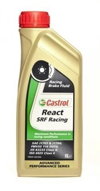 Castrol React SRF Racing DOT4 Brake Fluid 1l