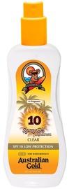 Australian Gold Sunscreen Spray Gel SPF10 237ml