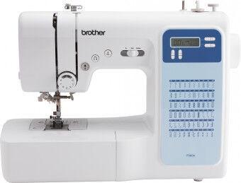 Швейная машина Brother FS60X