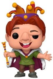 Funko Pop! Disney Hunchback Of Notre Dame Quasimodo Fool 634