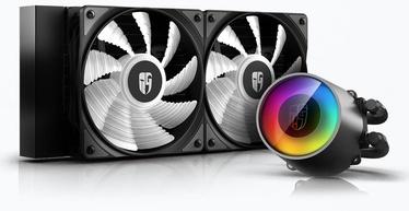 Deepcool Gamer Storm CASTLE 240RGB V2