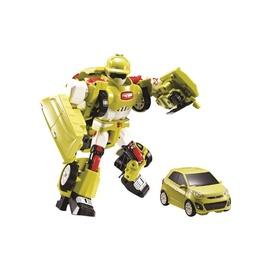 Rotaļlieta transformeris Mini Tobot D