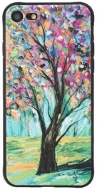 Hoco Cool Colored Tree Back Case For Apple iPhone X/XS
