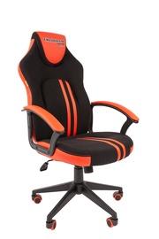 Spēļu krēsls Chairman Game 26, sarkana