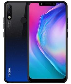 Tecno Spark 3 Pro Dual Nebula Black