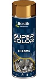Krāsu aerosols Bostik sc zelta ch.400ml