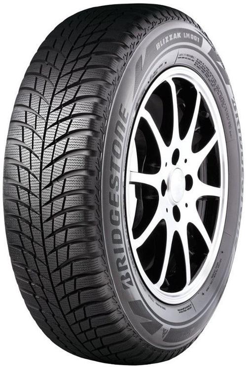Ziemas riepa Bridgestone Blizzak LM001, 195/65 R15 91 T C B 72