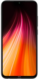 Mobilais telefons Xiaomi Redmi Note 8 Space Black, 128 GB
