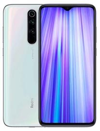 Mobilais telefons Xiaomi Redmi Note 8 Pro White, 128 GB