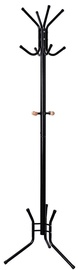 Songmics Clothes Hanger Black 49x49x176cm