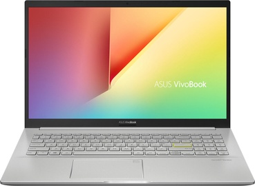 Ноутбук Asus VivoBook 15 M513IA-BQ158T AMD Ryzen 5, 8GB/512GB, 15.6″