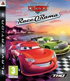 Cars Race-O-Rama PS3