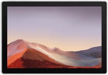 """Klēpjdators Microsoft Surface Pro 7 Platinum, Intel Core i5-1035G4, 8 GB, 128 GB, 12.3 """""""