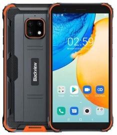 Mobilais telefons Blackview BV6600, oranža, 4GB/64GB