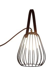Light Prestige Bacoli Wall Lamp G9 40W Black