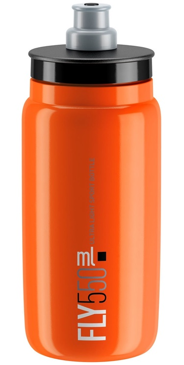 Elite Fly Bottle 550ml Orange