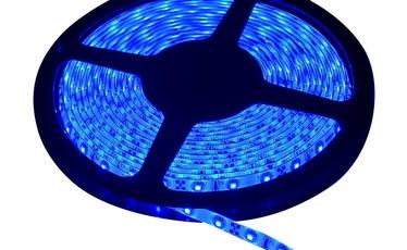 Vagner 3528 LED Strip 4.8W Blue