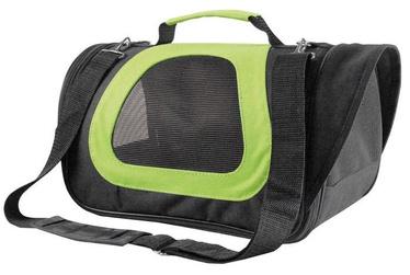 Record Transport Bag Blqack/Grey 34x21x22cm