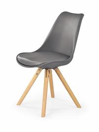 Ēdamistabas krēsls Halmar K201 Grey