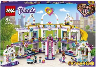 Konstruktors LEGO Friends Hārtleikas pilsētas iepirkšanās centrs 41450