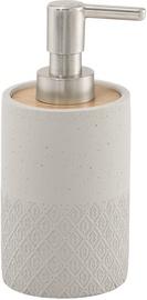 Gedy Afrodite Soap Dispenser Gray 4980-08