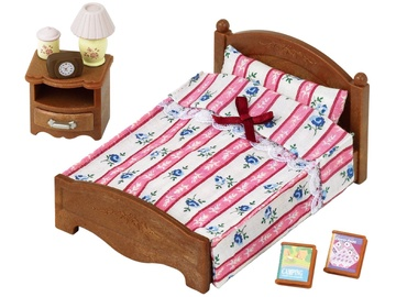 Epoch Sylvanian Families Semi-Double Bed 2934