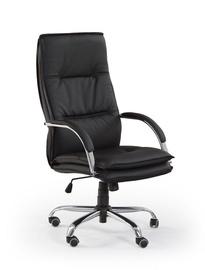 Офисный стул Halmar Stanley Black