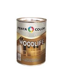 IMPREGNANTS WOODLIFE RUDAS 0,9 L (PENTACOLOR)
