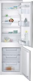 Встраиваемый холодильник Siemens iQ100 KI34VX20