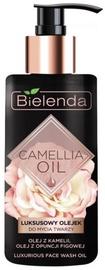 Средство для снятия макияжа Bielenda Camellia Oil Luxurious Face Wash Oil, 140 мл