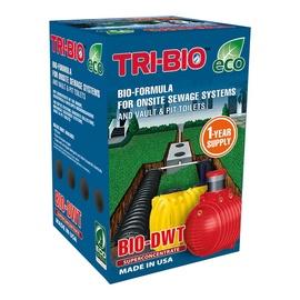 Средство для чистки канализационных труб Tri-Bio 0177, 0.5 кг