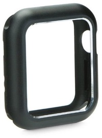 TakeMe 360° Protection Magnetic Metall Case For Apple Watch 44mm Black