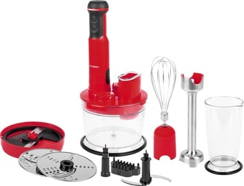 Rokas blenderis Oursson HB6070 Red