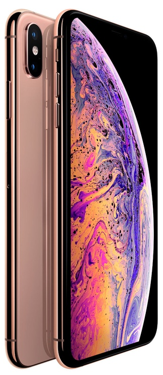 MOBIILTELEFON IPHONE XS MAX 64GB GOLD (APPLE)
