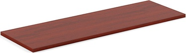 Skyland Horizontal Panel B 850 Burgundy