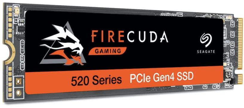 Seagate FireCuda 520 1TB M.2