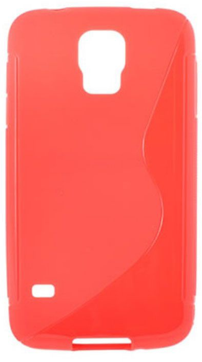 Telone Back Case S-Case for Samsung G900 Galaxy S5 Coral