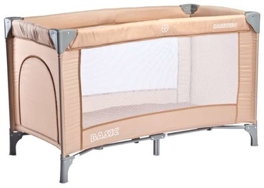 Ceļojuma gultiņa Caretero Basic Travel Cot