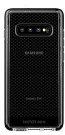 Tech21 Evo Check Back Case For Samsung Galaxy S10 Plus Black