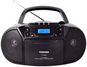 Toshiba TY-CKU39B Black