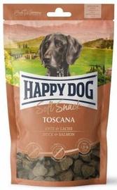 Gardums suņiem Happy Dog Soft Snack Toscana 100g