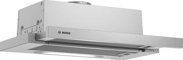 Iebūvēts tvaika nosūcējs Bosch Serie | 4 DFT63AC50