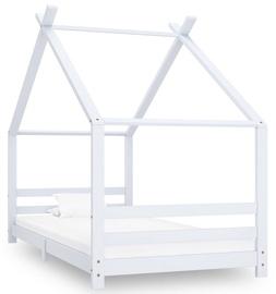 Bērnu gulta VLX 289612, 206x98 cm