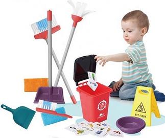 Lomu spēle Madej Cleaning 005292