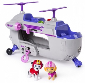 Rotaļlietu figūriņa Spin Master Paw Patrol Ultimate Rescue Ultimate Helicopter